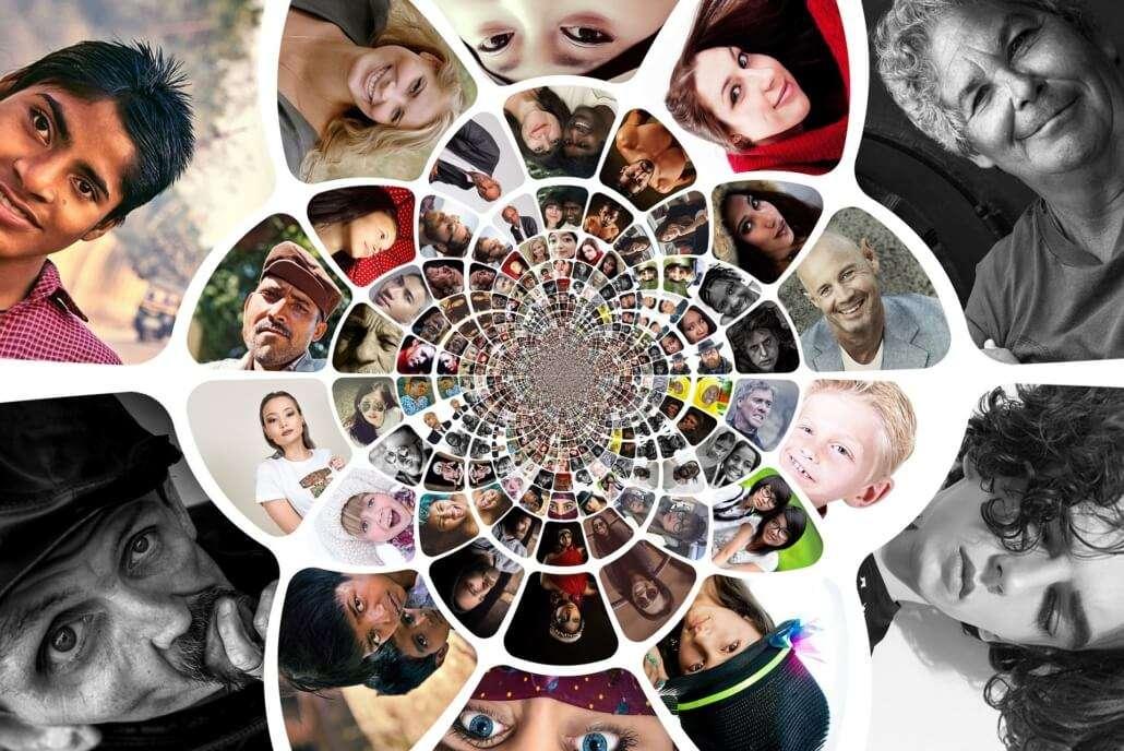 Captação de recursos com financiamento coletivo recorrente - rede de pessoas