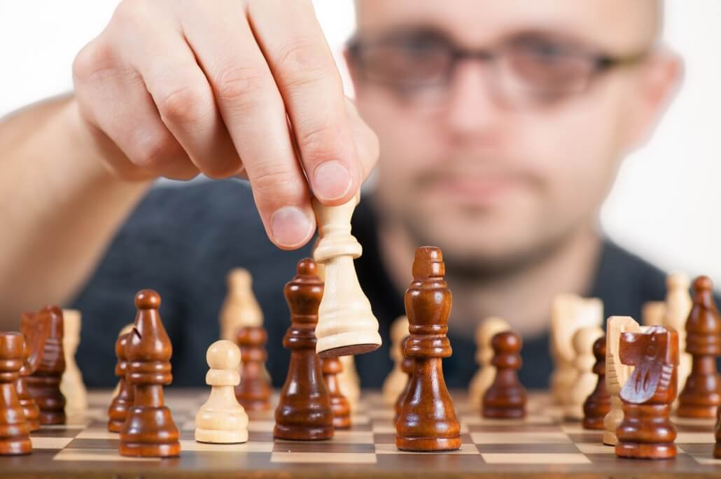 captação de recusos com face to face - estratégia