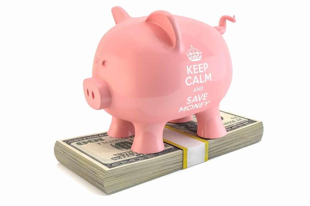 Captação de recursos com fundos patrimoniais - Cofrinho