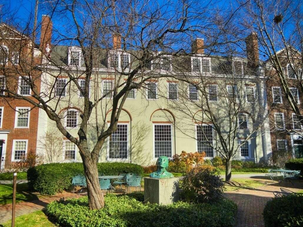 Captação de recursos com fundos patrimoniais - Universidade de Harvard