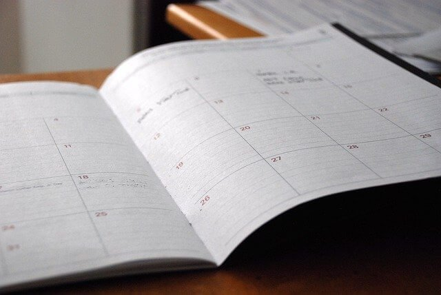 3 resoluções de ano novo para ONgs - planejamento